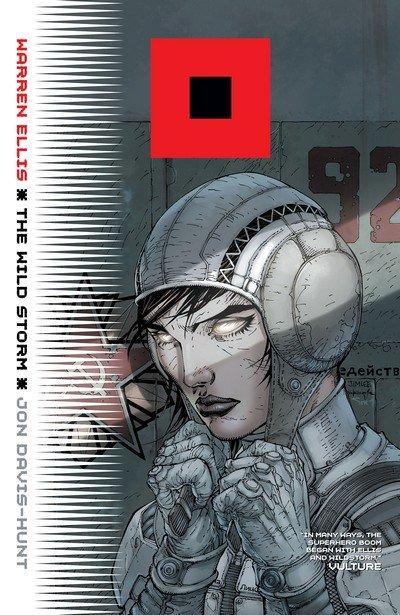 The Wild Storm Vol. 1 (TPB) (2017)