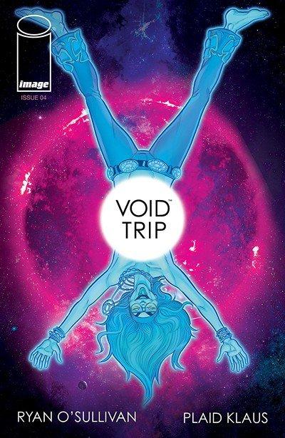 Void Trip #4 (2018)