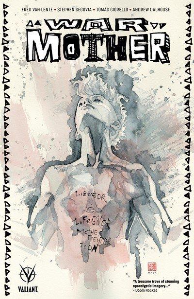 War Mother (TPB) (2018)