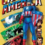 Adventures of Captain America #1 – 4 (1991-1992)