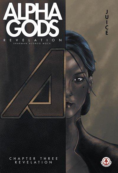 Alpha Gods – Revelation #3 (2018)