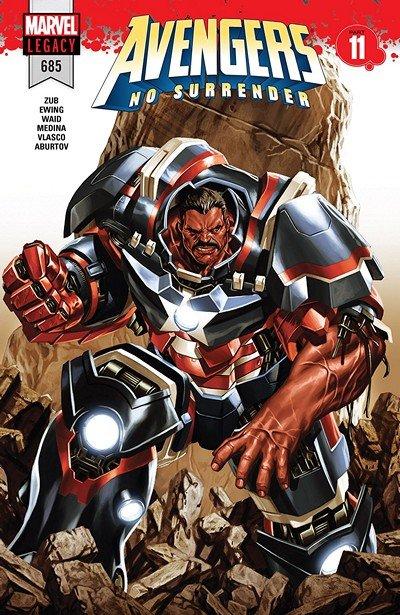 Avengers #685 (2018)