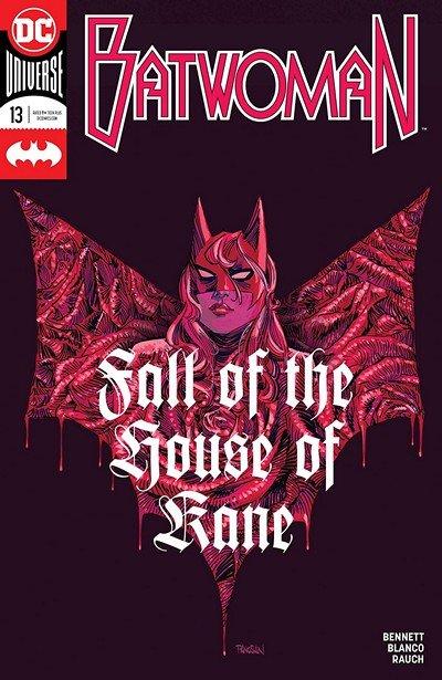 Batwoman #13 (2018)