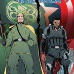 Captain America – Secret Empire (TPB) (2017)