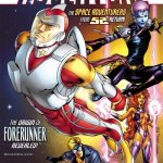 Countdown to Adventure #1 – 8 (2007-2008)