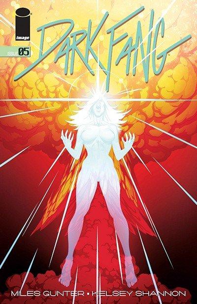 Dark Fang #5 (2018)