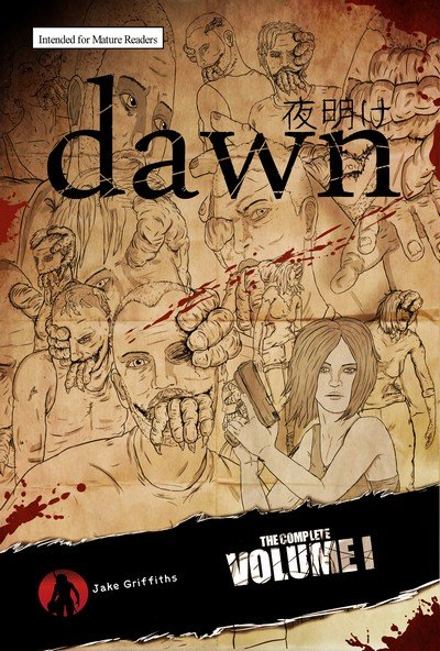 Dawn – The Complete Volume 1 (2018)