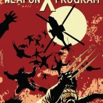 Death of Wolverine – The Weapon X Program (TPB) (2015)