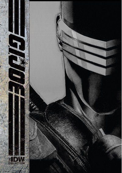 G.I. Joe – The IDW Collection Vol. 1 – 7 (2013-2016)