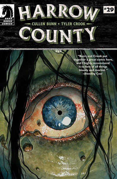 Harrow County #29 (2018)