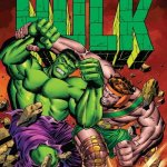 Incredible Hulk Epic Collection – The Hulk Must Die (2017)