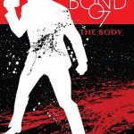 James Bond – The Body #3 (2018)
