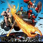 Marvel Masterworks – Golden Age All-Winners Comics Vol. 2 (2014)