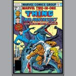 Marvel Masterworks – Marvel Two-In-One Vol. 3 (2018)