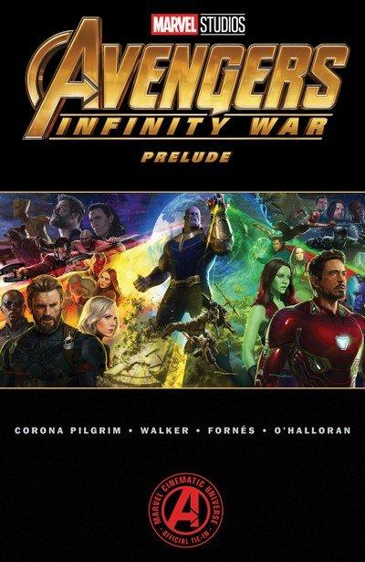 Avengers infinity war megalink