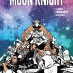 Moon Knight Vol. 3 – Birth and Death (TPB) (2017)