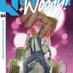 Quantum And Woody #4 (2018)