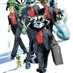 Rocket Vol. 1 – The Blue River Score (TPB) (2017)