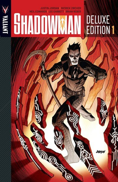 Shadowman – Deluxe Edition – Book 1 (2014)
