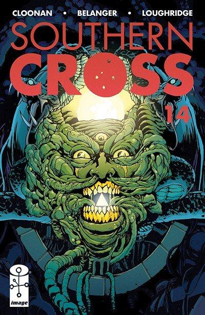 Southern Cross #14 (2018)