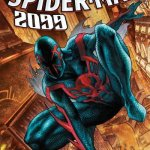 Spider-Man 2099 Vol. 1 – 6 (TPB) (2015-2017)