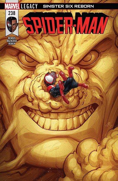 Spider-Man #238 (2018)