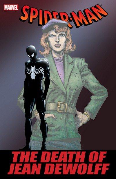 Spider-Man – The Death of Jean DeWolff (TPB) (2013)