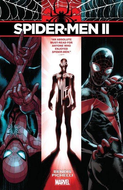 Spider-Men II (TPB) (2018)