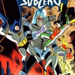 The Batman and Robin Adventures – Sub Zero (1997)