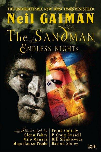The Sandman – Endless Nights (2003)