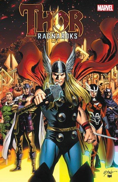 Thor – Ragnaroks Vol. 1 (2017)