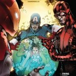Ultimates 2 Vol. 2 – Eternity War (2017)