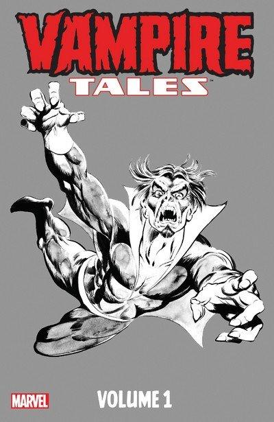 Vampire Tales Vol. 1 (TPB) (2010)