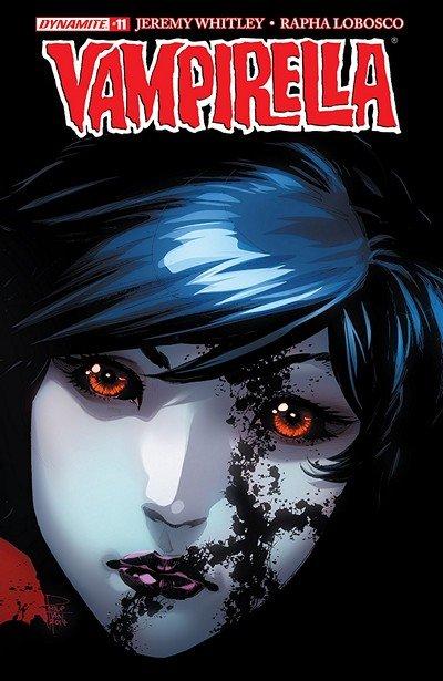 Vampirella Vol. 4 #11 (2018)