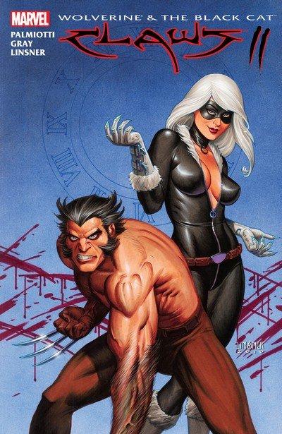 Wolverine & Black Cat – Claws 2 (TPB) (2011)
