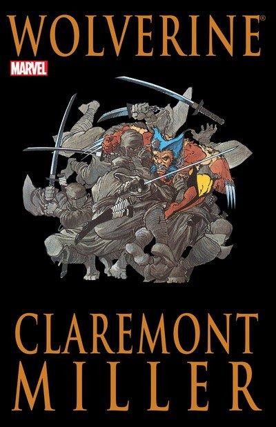 Wolverine By Claremont & Miller (TPB) (2009)