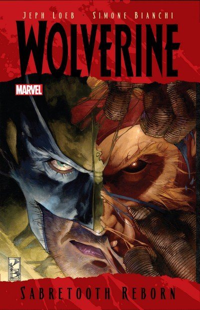 Wolverine – Sabretooth Reborn (TPB) (2013)