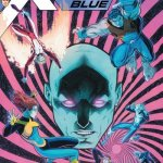X-Men Blue Vol. 3 – Cross Time Capers (TPB) (2018)
