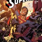 Adventures of Superman Vol. 1 – 3 (2014-2015)