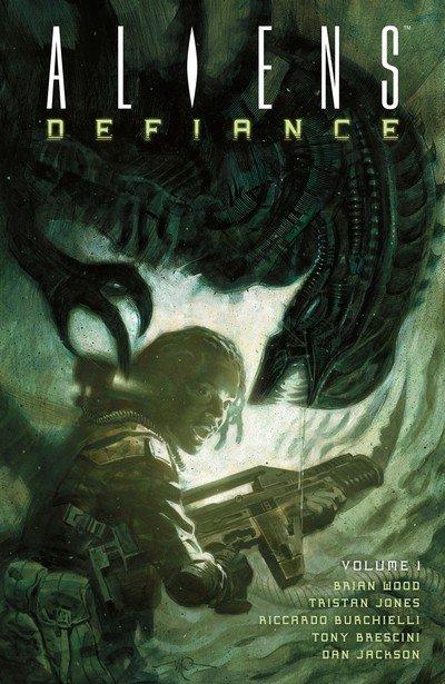 Aliens – Defiance Vol. 1 – 2 (TPB) (2017)