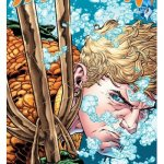 Aquaman Vol. 8 (Rebirth TPB) – Vol. 1 – 4 (2016-)