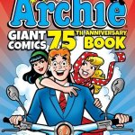 Archie Giant Comics (2014-2017)