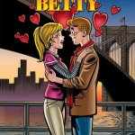 Archie Marries Betty #1 – 35 (2010-2014)