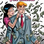 Archie Marries Veronica #1 – 35 (2010-2014)