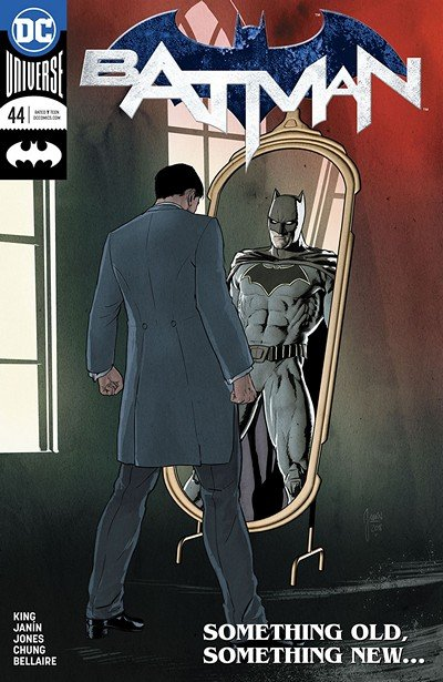 Batman #44 (2018)