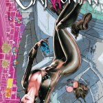 Catwoman Vol. 1 – The Game (TPB) (2011)