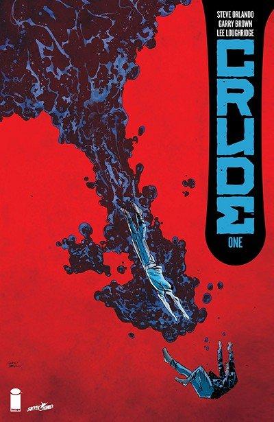 Crude #1 (2018)