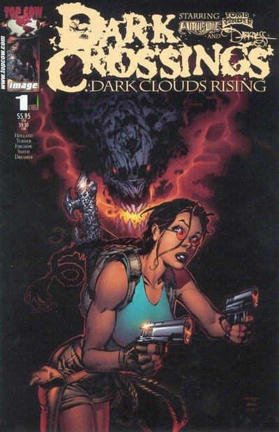 Dark Crossings – Dark Clouds Rising #1 – 2 (2000)