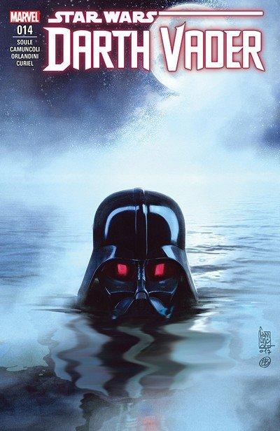 Darth Vader #14 (2018)