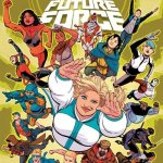 Faith and the Future Force (TPB) (2017)